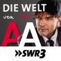 Podcast : Die Welt von A (bis) A | SWR3