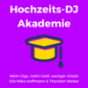 Hochzeits-DJ Akademie | DJ Jobs | Online Marketing | Mehr Gigs bekommen | DJ Website Podcast Download