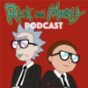 Podcast Download - Folge S3E3: Gurken-Rick (Pickle-Rick) – Rick and Morty Podcast online hören