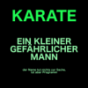 Karate - ein kleiner, gefährlicher Mann Podcast Download
