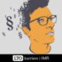 Podcast : Irgendwas mit Recht