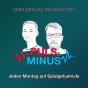 Puls & Minus – SPIELGEFUEHL Podcast Download