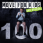 Move For Kids - 100 Kilometer, die mein Leben veränderten! Podcast Download