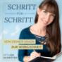 Lisa Schröter | Selbstständigkeit |Schritt für Schritt von deiner Vision zur Wirklichkeit Podcast Download