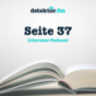 Seite 37 – Der Literatur-Podcast – detektor.fm Podcast Download