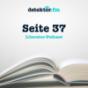Podcast Download - Folge Seite 37 | Poetry Slam - Ist der Hype schon vorbei? online hören