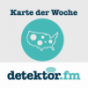 Karte der Woche – detektor.fm Podcast Download