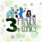 3 Frauen. n Comics. Der Comicklatsch Podcast Download