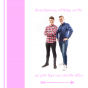 Hochzeitsplanung mit Philipp und Tim - bei guten Tipps und schlechten Witzen Podcast Download