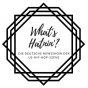WhatsHatnin? Podcast Download
