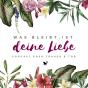 """Podcast Download - Folge Gespräch mit Silke vom Blog """"in lauter Trauer"""" online hören"""