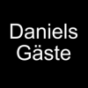 Podcast : Daniels Gäste
