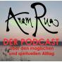 AnamRua - magischer und spiritueller Alltag Podcast Download