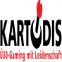 Kartodis - Ü30-Gaming mit Leidenschaft Podcast Download