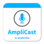 AmpliCast - A Word About Voice. Podcast Download