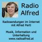 ALFRED  PERTL  MEDIA Podcast Download
