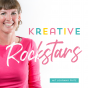 Kreative Rockstars - Der Podcast: Marketing, Community und Motivation mit Johanna Fritz Podcast Download