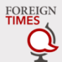 Foreign Times Podcast Download