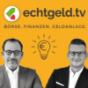Podcast Download - Folge egtv #69 - Jubiläum im Schatten von Corona - Eventim, Royal Shell, Disney | echtgeld.tv Spezial online hören