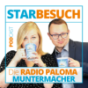 Starbesuch bei den Radio Paloma Muntermacher Podcast Download