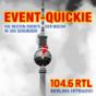 Event-Quickie – die besten Events der Woche in 300 Sekunden! Podcast Download