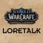 Podcast Download - Folge Loretalk #41 | Die Belagerung von Goria online hören