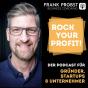 Erfolgreich gründen mit dem Gründerrad Podcast Download