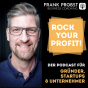 Podcast Download - Folge #17 - Podcast-Relaunch: Rock Your Profit, aber wieso? online hören