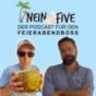 Nein2Five-Podcast über Nebeneinkommen, Geschäftsideen und digitales Marketing Podcast Download