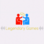 Legendary Games Podcast Download
