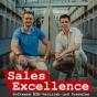 Sales Excellence | Dein Podcast für B2B-Vertrieb und Presales Download