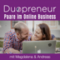 Duopreneur - Paare im Online Business Podcast Download