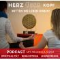 Herz über Kopf - Spiritualität erleben | Graziella Wicki Podcast Download