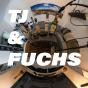 TJ & Fuchs Podcast Download