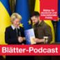 Blätter-Podcast – Über die Blätter für deutsche und internationale Politik – detektor.fm Podcast Download