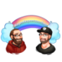 Regenbogenrauschen Podcast Download