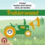 Traktorsound - Traktor, Schlepper und Trecker Podcast Download