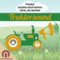 Traktorsound - Traktor, Schlepper und Trecker Podcast Download