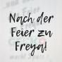 Nach der Feier zu Freya! Podcast Download
