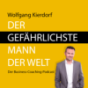 Podcast Download - Folge Season 3 - Folge 2: Geheimwaffe - Dankbarkeit online hören
