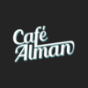 Café Alman Podcast Download