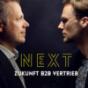 B2B Talk - Impulse für Vertrieb & Marketing Podcast Download