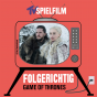 "Podcast Download - Folge ""Game of Thrones - Die Glocken"". Recap Staffel 8, Episode 5 online hören"