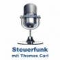 Steuerfunk - Steuern mit Thomas Carl Podcast Download