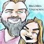 Mr&Mrsunknown Podcast Download