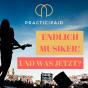Podcast : Endlich Musiker! Und was jetzt?