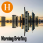 Podcast Download - Folge Morning Briefing vom 29.10.2019 online hören