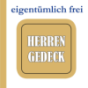Herrengedeck Podcast Download