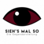 Sieh's mal so - Die Gegendarstellung Podcast Download