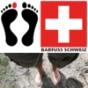 Barfusssschweiz - Barfuss leben. Barfuss laufen. Es ist gesund und macht extrem viel Spass. Podcast Download